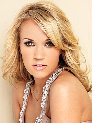 Carrie Underwood Sex Tape