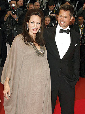 angelina jolie images. of Angelina Jolie and Brad