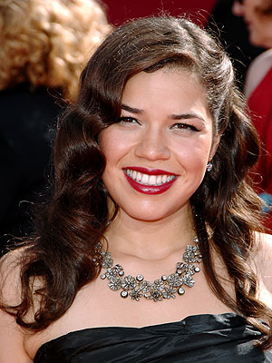 america ferrera fat. to america ferrera loss,