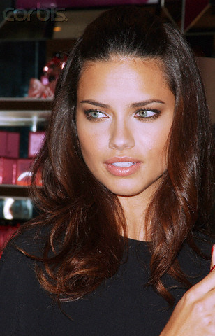 Adriana Lima Looks Like photo