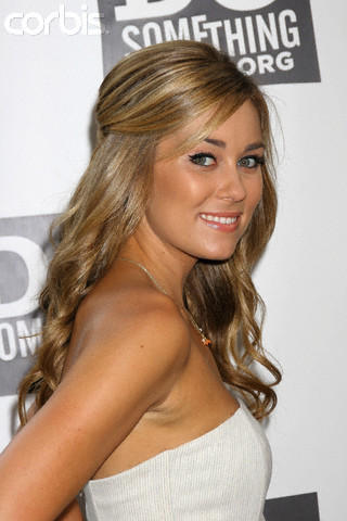 lauren conrad extensions. Hair Extension