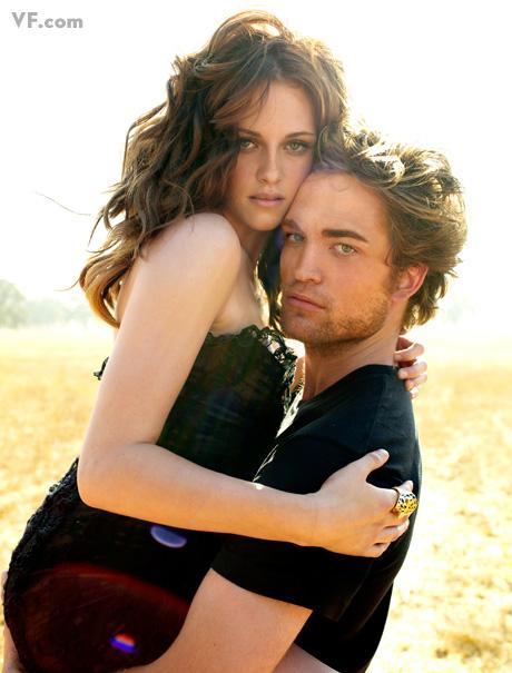 Nadine Jolie » Kristen Stewart