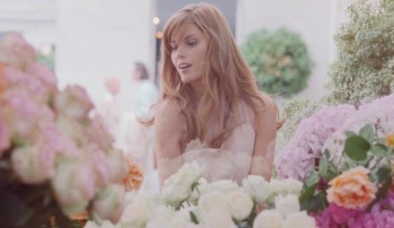 Sofia Coppola Miss Dior Cherie