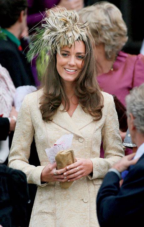 prince william of wales 2009 kate middleton job. Kate Middleton, style icon