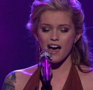Megan joy corkrey desnuda