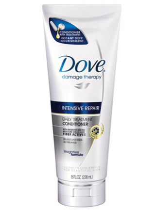 Dove Damage Therapy Intensive Repair Conditioner Fiber Actives