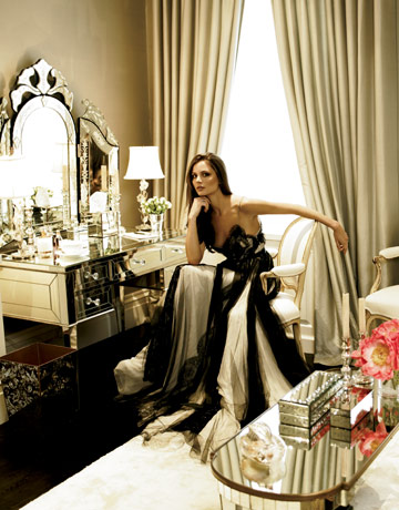 Georgina Chapman of Marchesa