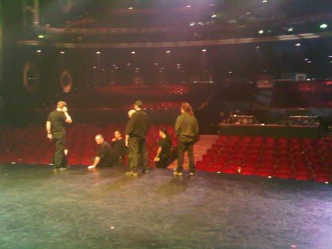 JBWKZ - Jabbawockeez Dance Crew - Live in Vegas
