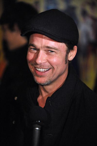 Brad-Pitt-movies-Megamind