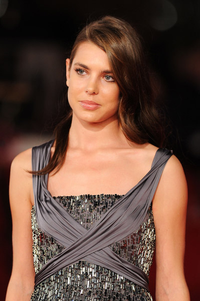 charlotte casiraghi. Charlotte Casiraghi at the