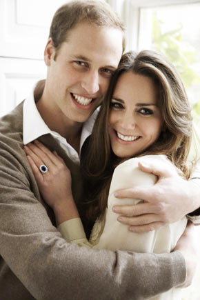 kate middleton and prince william engagement photos. Prince William and Kate