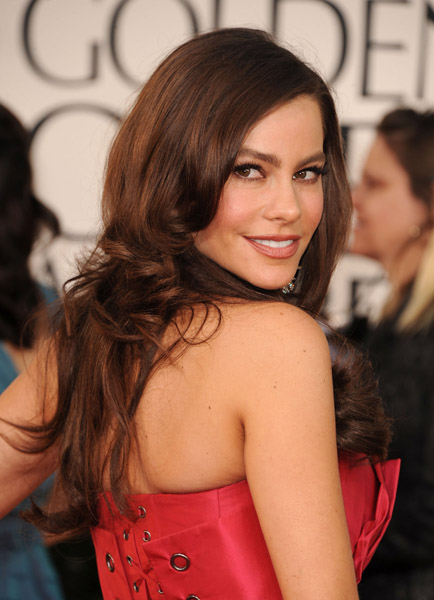 Sofia-Vergara-Golden-Globes-makeup