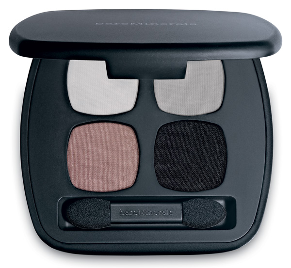Bare Escentuals Ready eyeshadows
