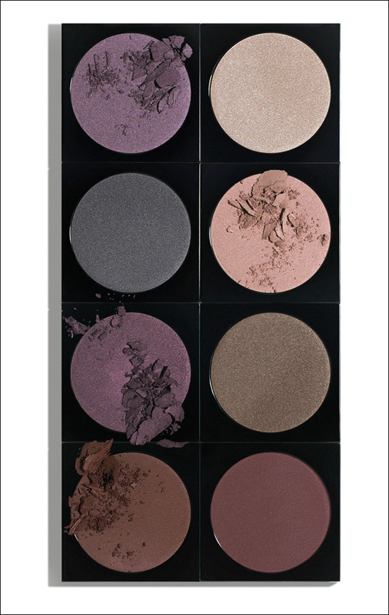 Bobbi Brown Marrakesh fall eyeshadow
