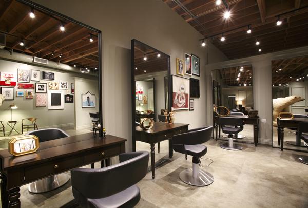 Vanityfair Com Galvin Benjamin Salon In West Hollywood