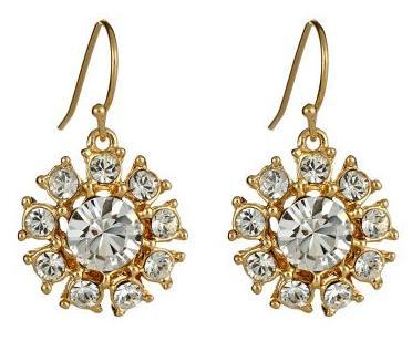 Ben Amun earrings at Thomas Laine
