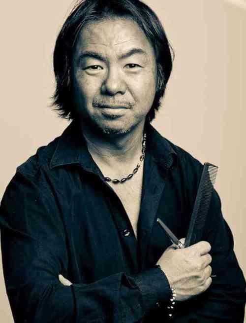Yoshi Hagiwara