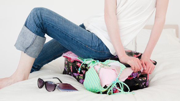 Carry-on-plane-essentials