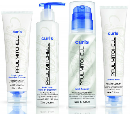 Paul-Mitchell-Curls-products