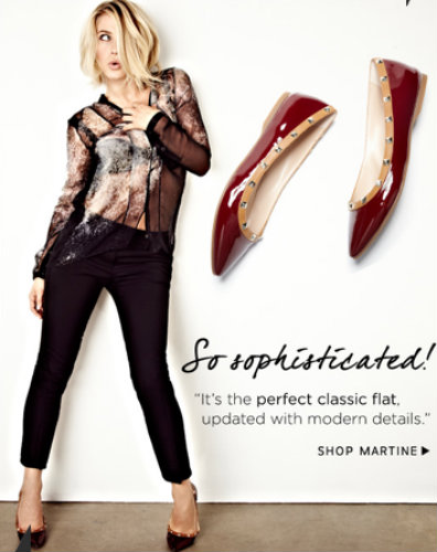 Julianne-Hough-martine-flat