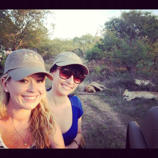 Nadine-Jolie-Taryn-Aronson-Africa-lions