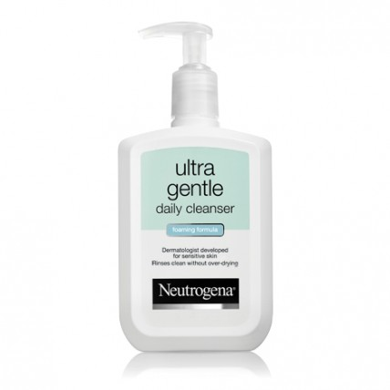 Neutrogena-Ultra-Gentle-Daily-Cleanser