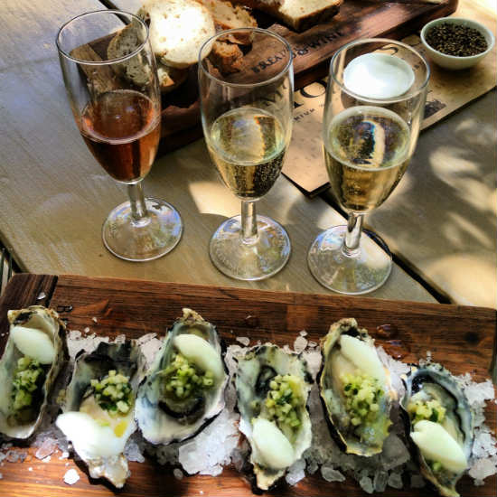 Bread-and-Wine-Franschhoek-oysters-champagne