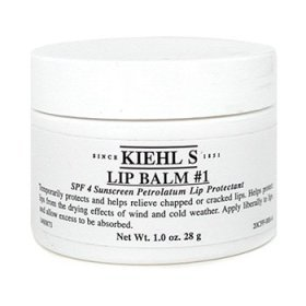 best lip balm: Kiehl's Lip Balm #1