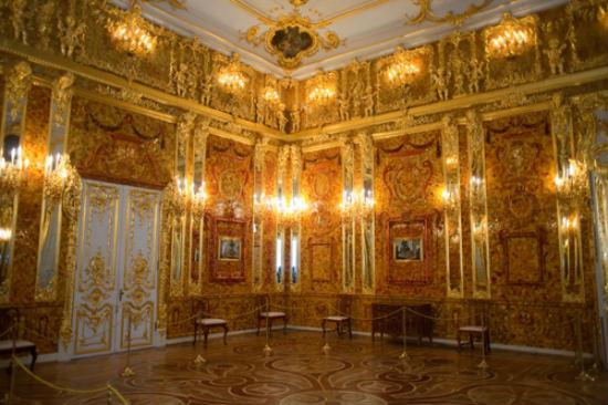 Tsarskoe-Selo-palace-Russia