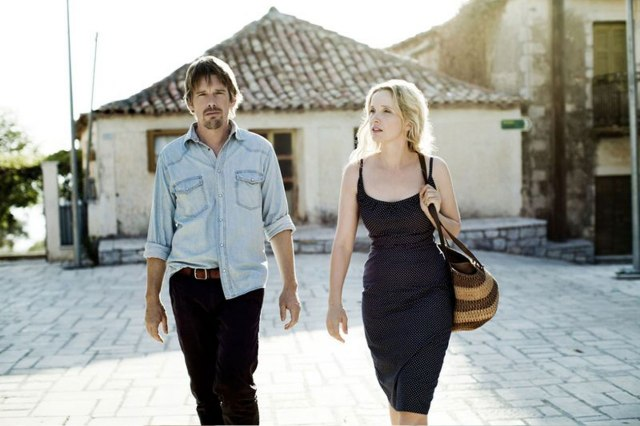 Don't airbrush Julie Delpy in Before Midnight!