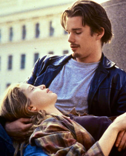 Ethan-Hawke-Julie-Delpy-Before-Sunrise
