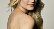 Diane Kruger is the face of Chanel skincare