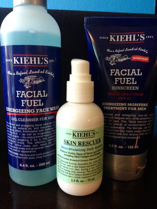 Kiehls-skincare-for-men