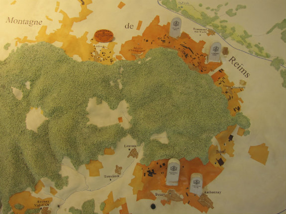 Champagne-region-map