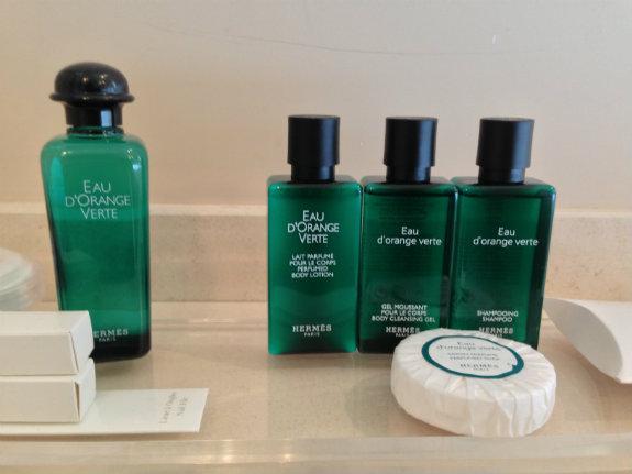 beauty products from france hermes eau d 39 orange verte. Black Bedroom Furniture Sets. Home Design Ideas