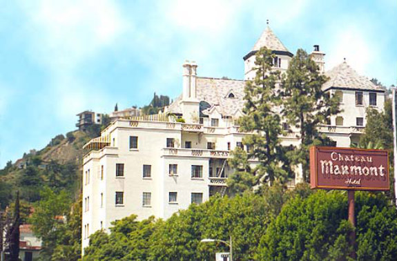 Chateau-Marmont-celebrity-hotels