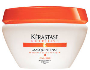 Best Conditioner for Damaged Hair: Kerastase Masquintense