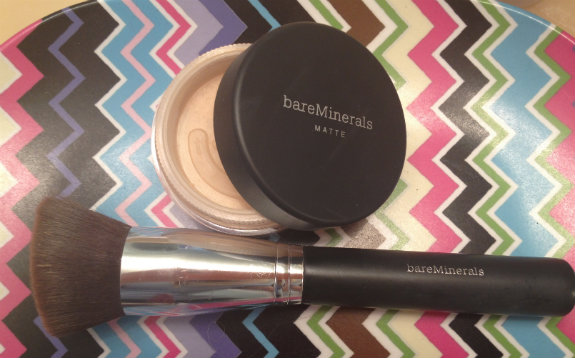Does Bare Minerals cause acne?