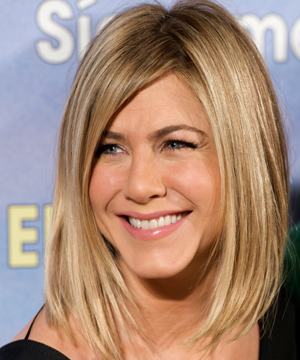 Jennifer Aniston at We're the Millers premiere