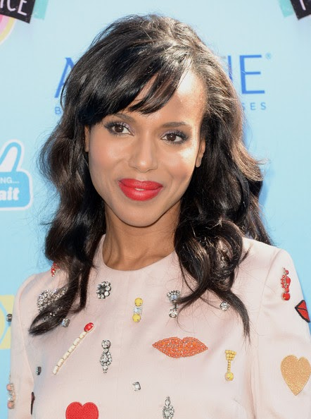 Kerry-Washington-Teen-Choice-Awards-2013-hair