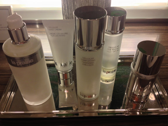 La-Prairie-products