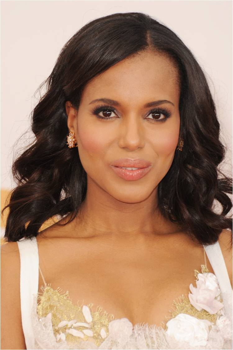 Emmys 2013 - Kerry Washington low res