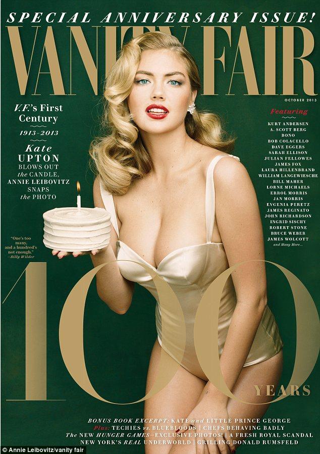 Kate-Upton-Vanity-Fair-100th-anniversary-issue