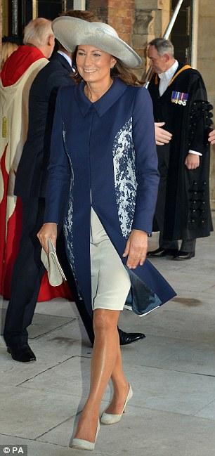 Carole-Middleton-Prince-George-christening
