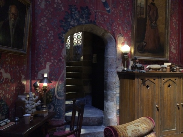 Harry-Potter-London-Warner-Bros-Studio-Tour-Gryffindor-Common-Room