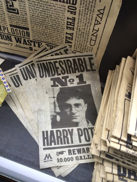 Harry-Potter-London-newspaper