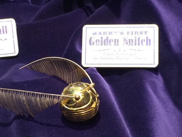 Harry-Potter-London-studio-tour-Golden-Snitch