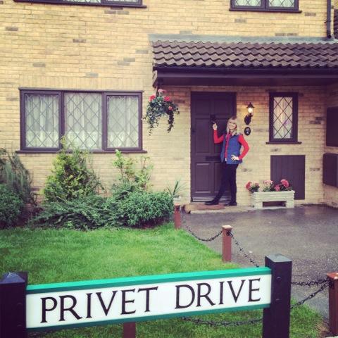 Harry-Potter-London-studio-tour-Privet-drive