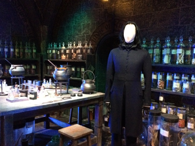 Harry-Potter-London-studio-tour-Warner-Bros-Snape