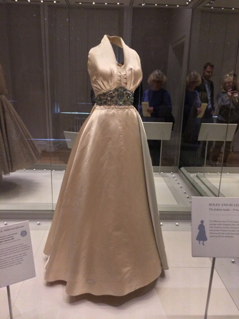 Kensington-Palace-Fashion-Rules-Princess-Margaret
